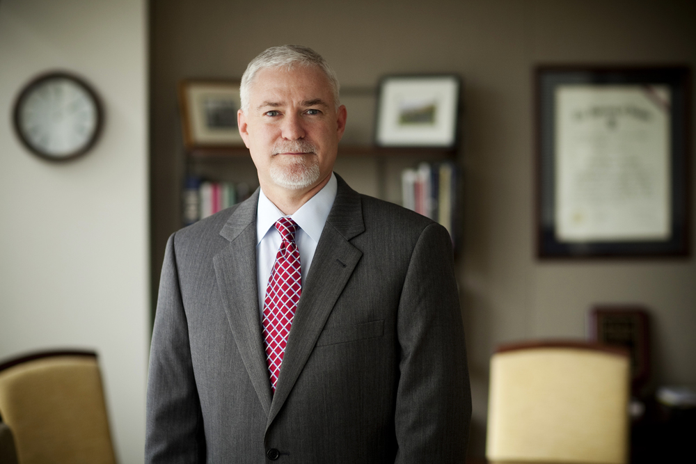Michale S. McComis, Ed.D., Executive Director of the Accrediting Commission of Career Schools and Colleges in Arlington, Virginia