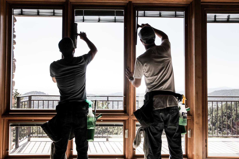 sonlight window cleaning denver co - Window Cleaner Job Description