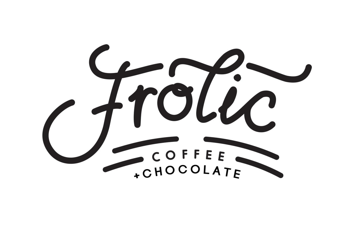 Frolic Coffee + Chocolate