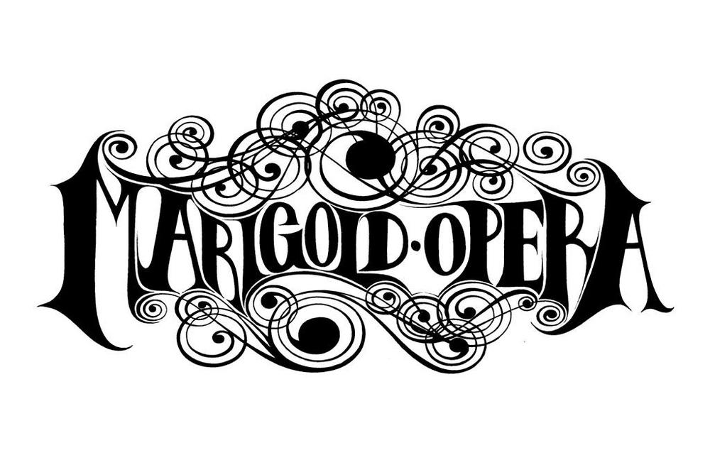 Logo by Victoria Neiman