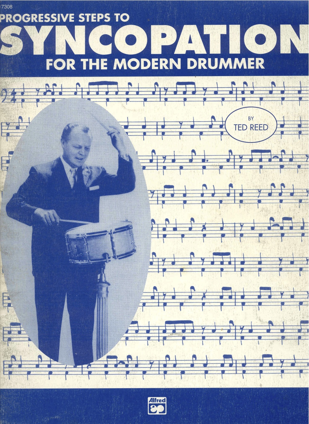 Ted Reed - Progressive Steps To Syncopation For The Modern Drummer.jpg