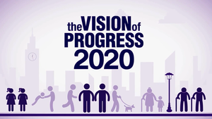 Pancreatic Cancer Action Network - Vision 2020