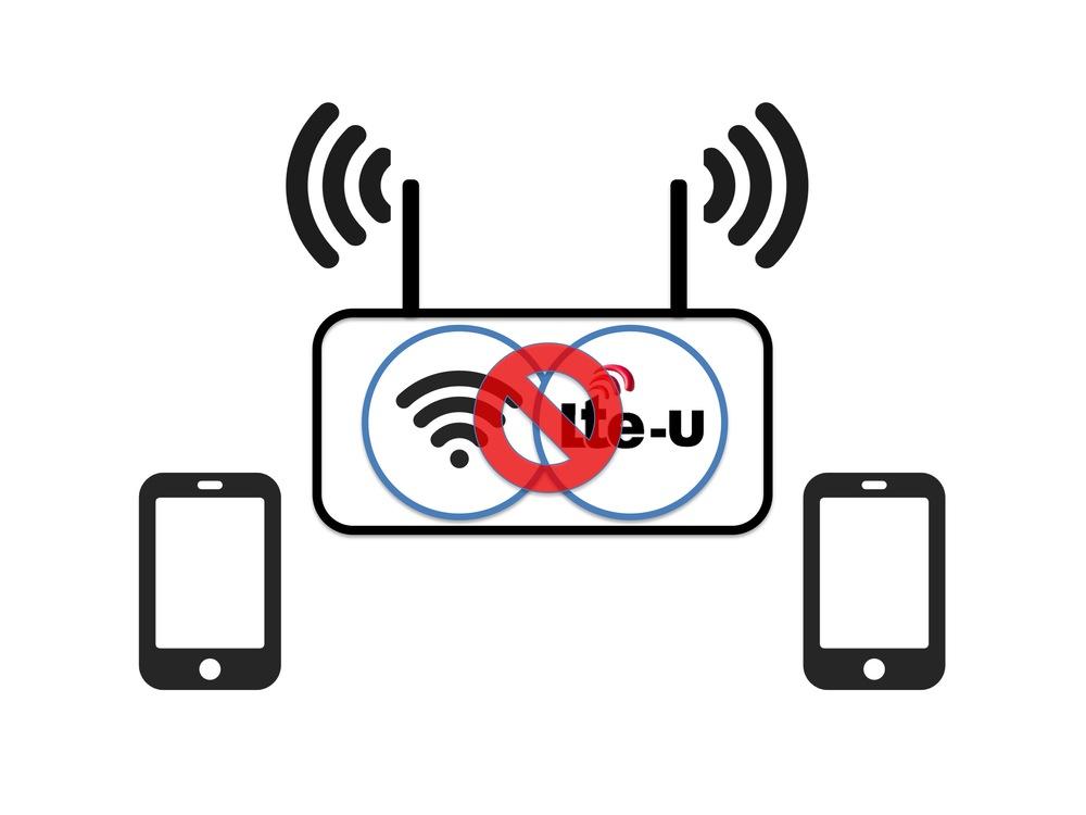 LAA/LTE-U WiFi Coexistence