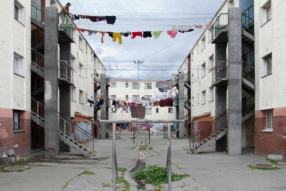Washing, 2011