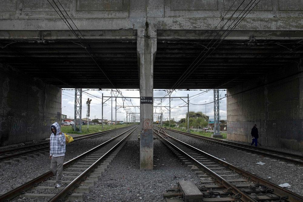 Crossing, 2010