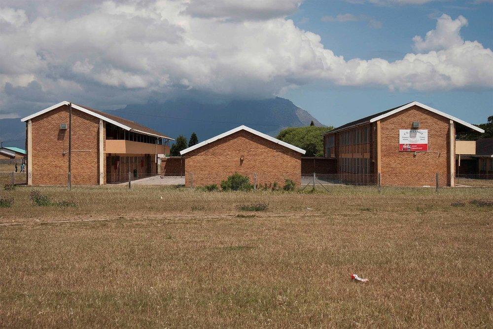 School, 2010