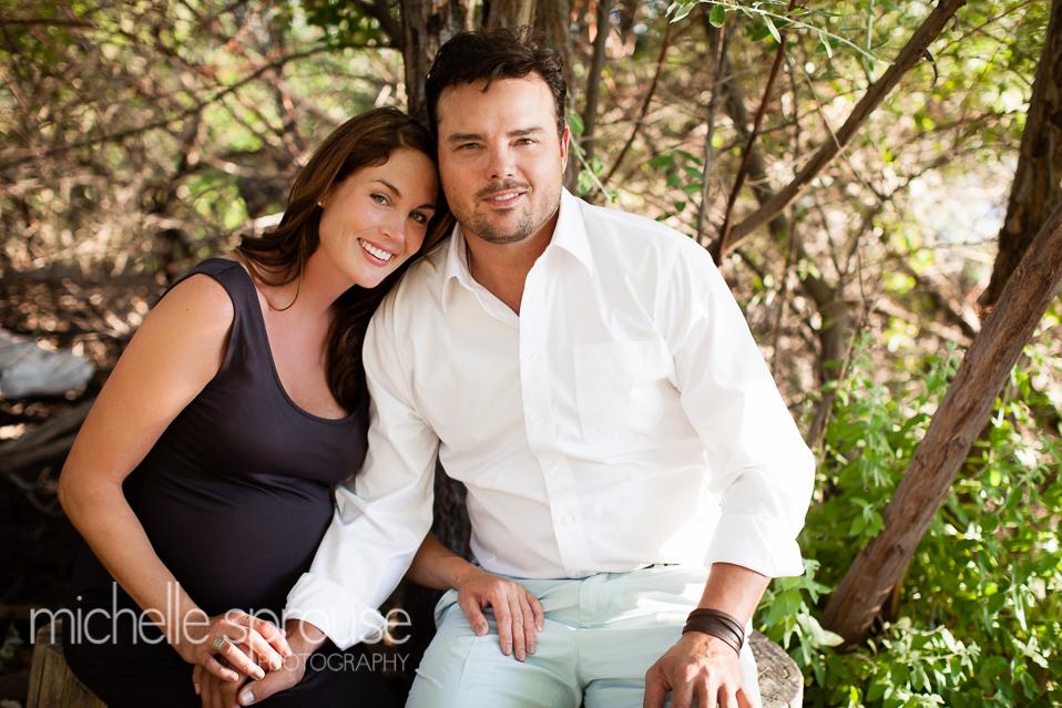 Albuquerque Bosque maternity and couples photographer