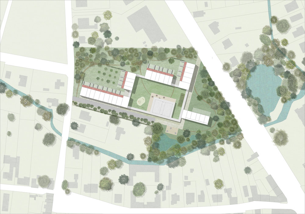 Cohousing Kampenhout