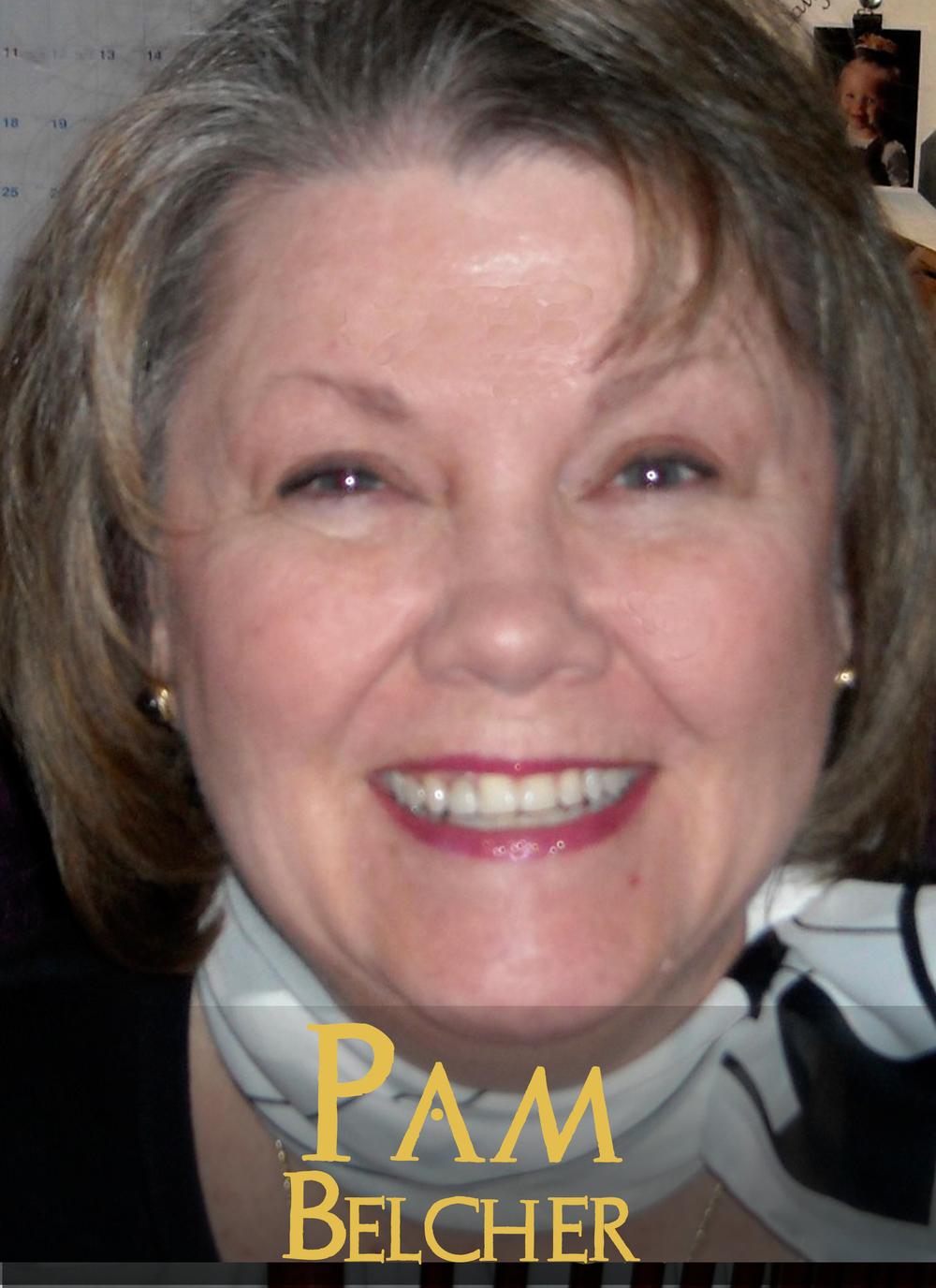 Pam Belcher