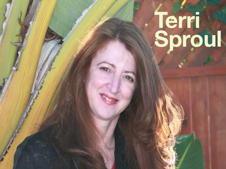 Terri Sproul