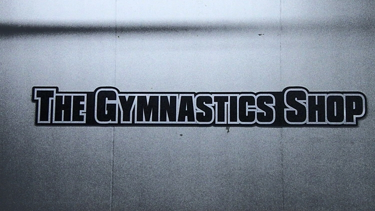 The Gymnastics Shop