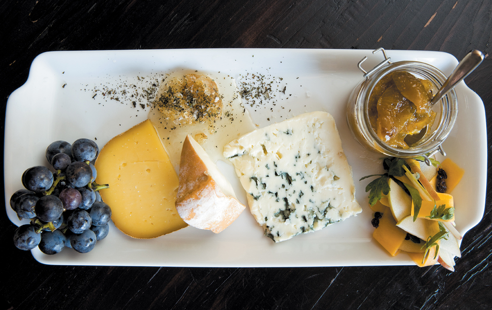 For more on Cheese Plates ... & Deconstructing a Cheese Plate \u2014 Erica Gannett