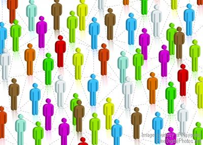 SOCIAL MEDIA  Facebook, Twitter, Google ...