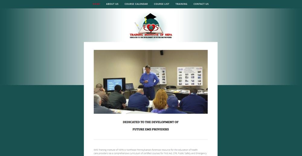 EMS Training Institute of NEPA