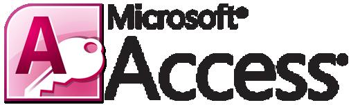 MSAccess 2013 Logo