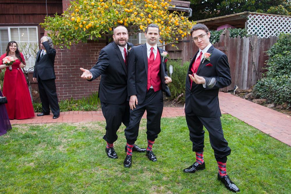 groomsmen 2