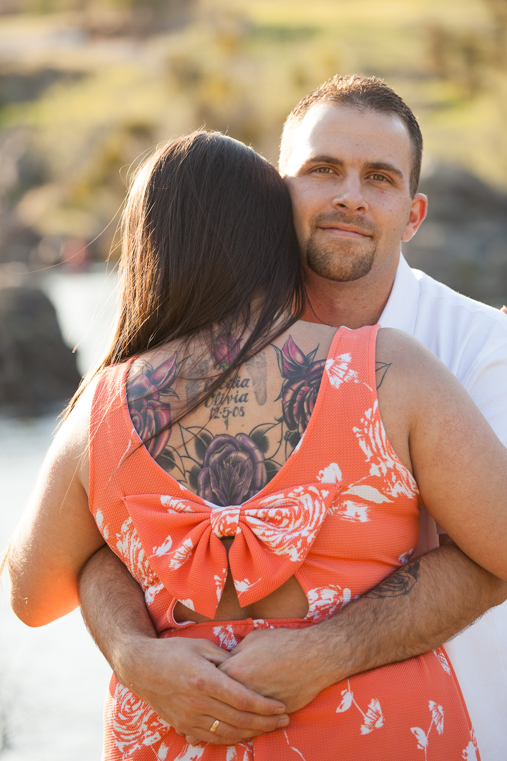 tattoo bride modesto
