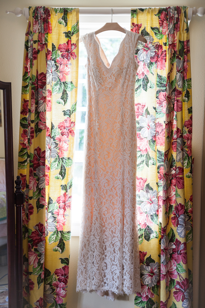anthropologie wedding dress 2