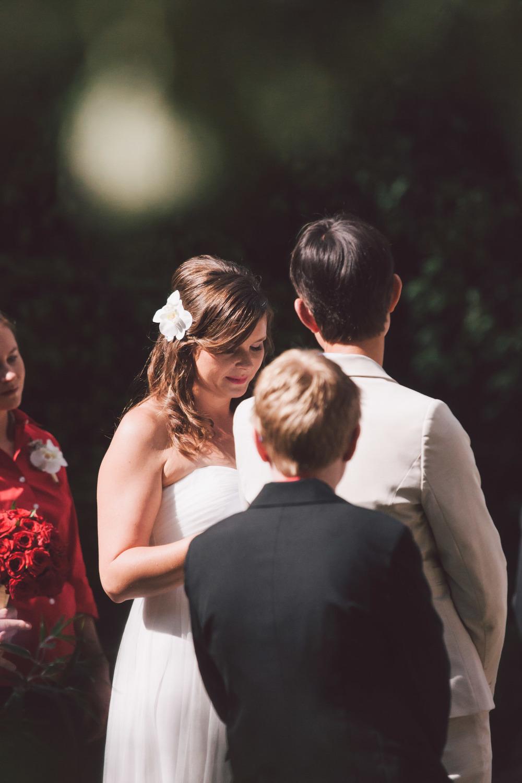 modesto lesbian wedding