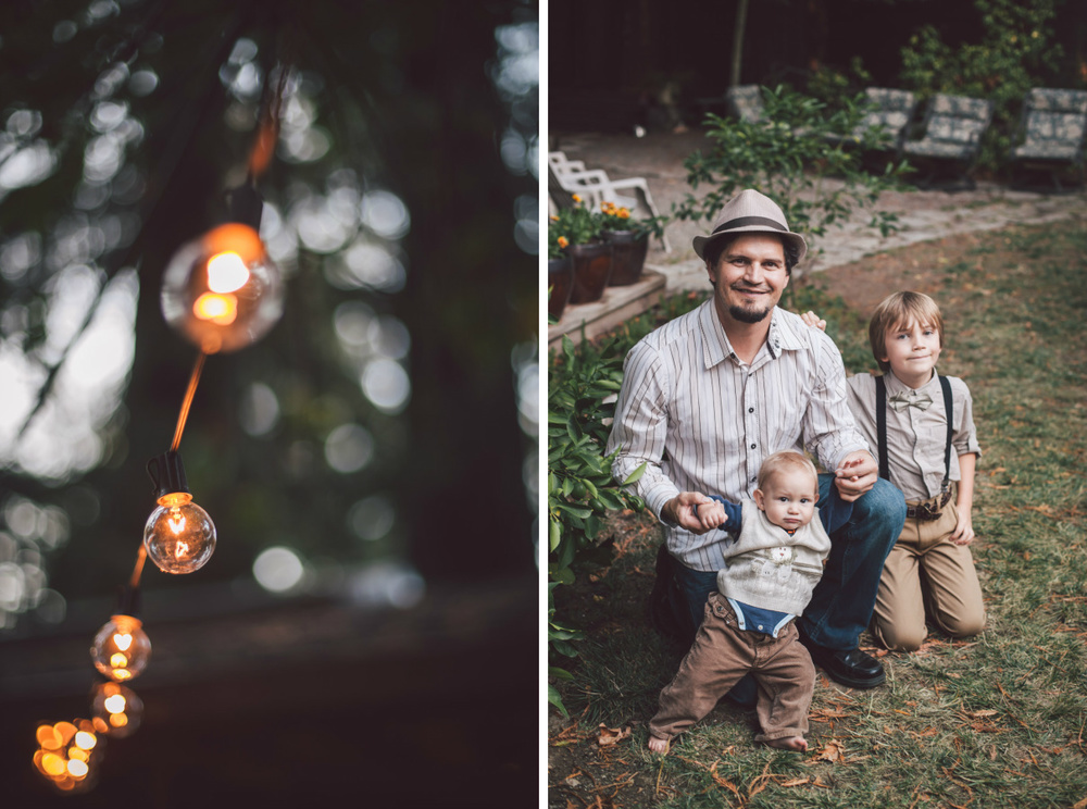 modesto family portrait photography