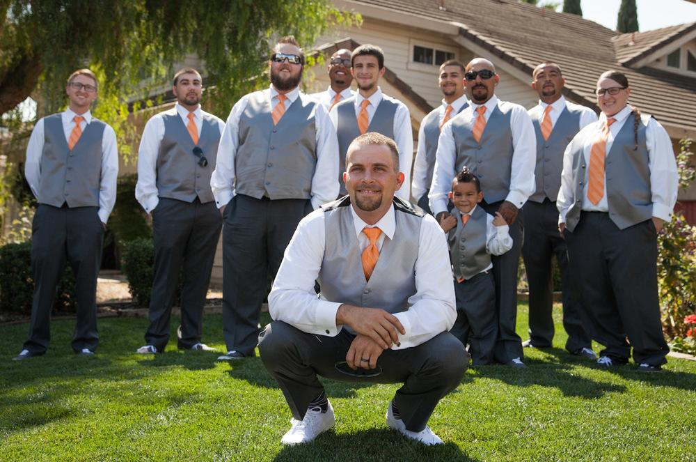 san francisco giants wedding