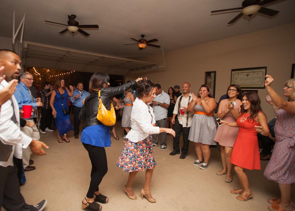 stockton wedding reception