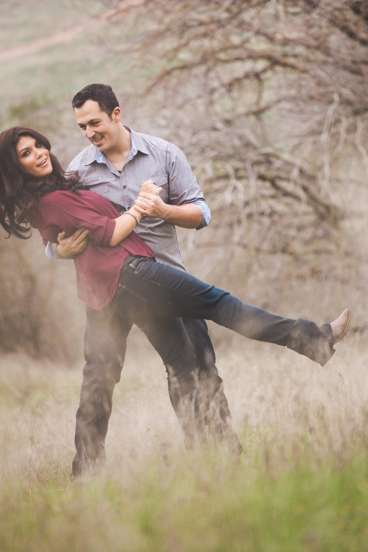romantic modesto photography