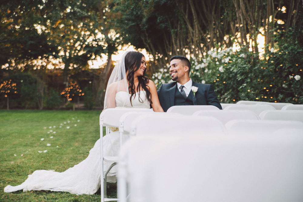 the river mill wedding