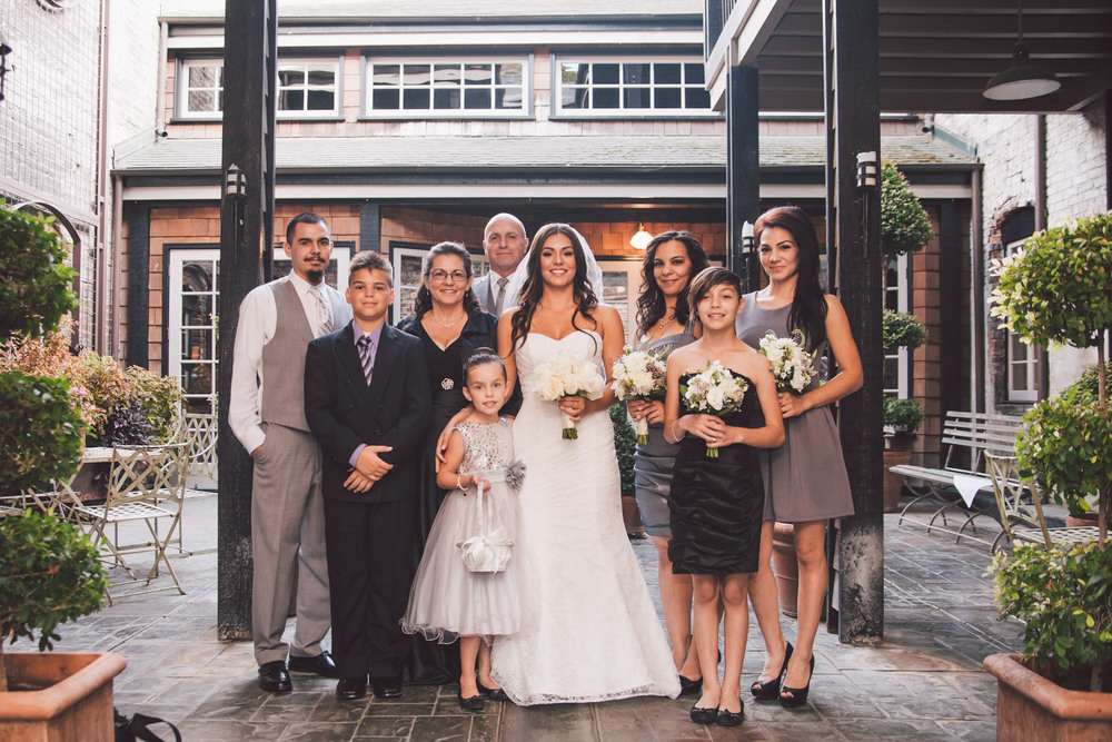 the river mill french camp wedding