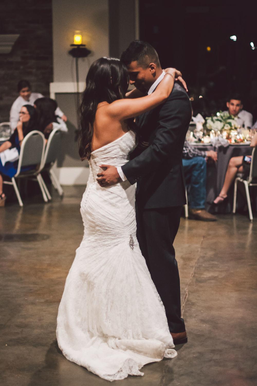 hispanic wedding modesto