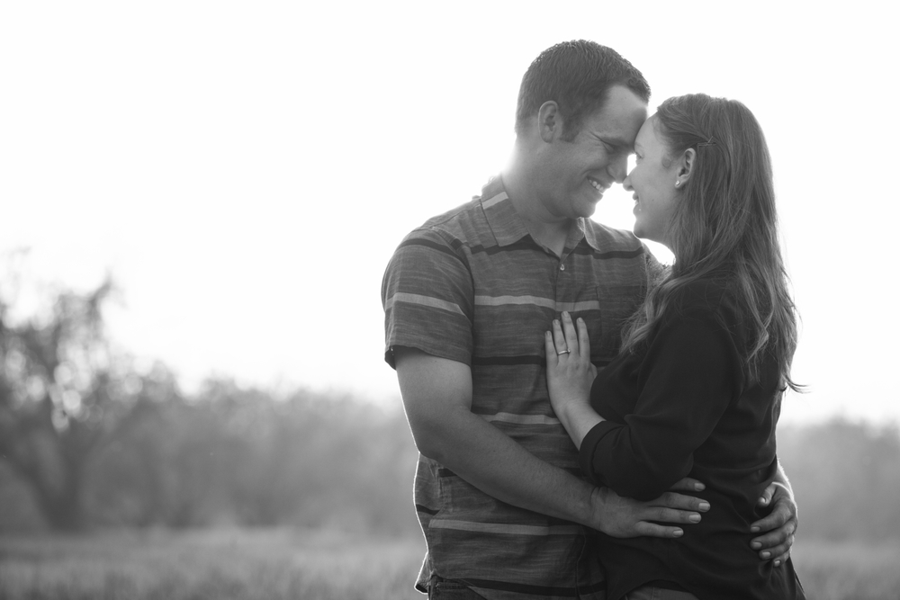 ripon engagement photos
