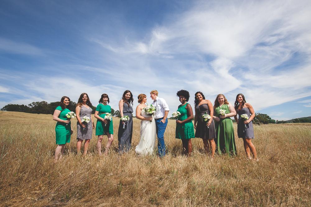 lgbt wedding modesto