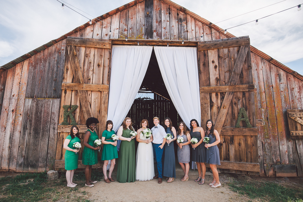 lehman barn wedding