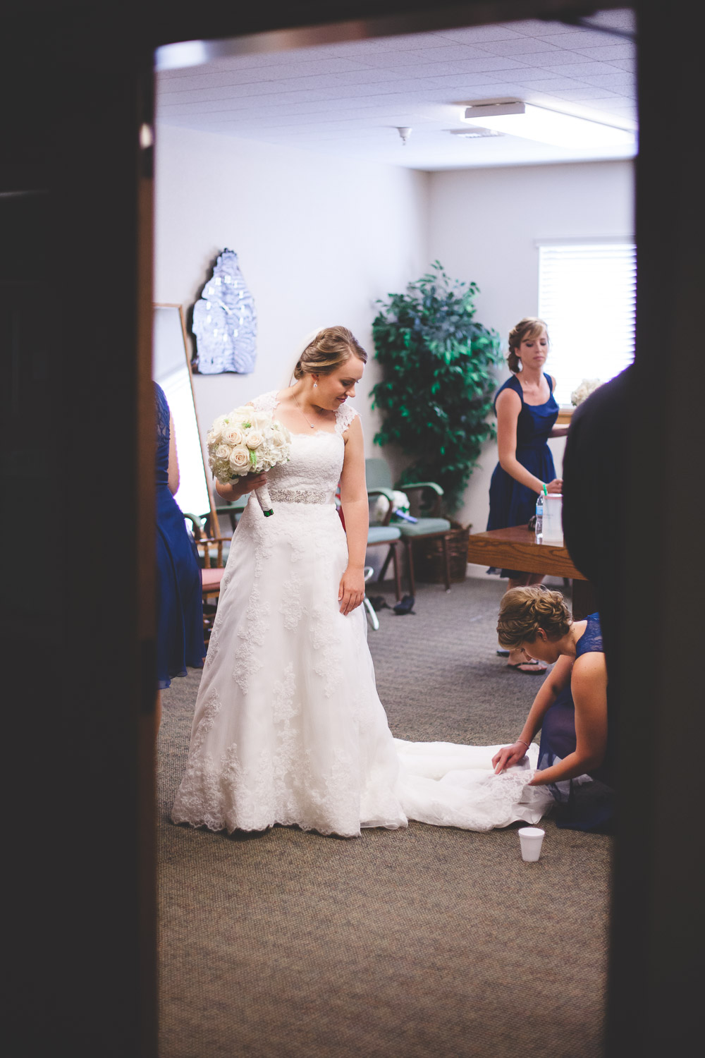 christian reformed church wedding
