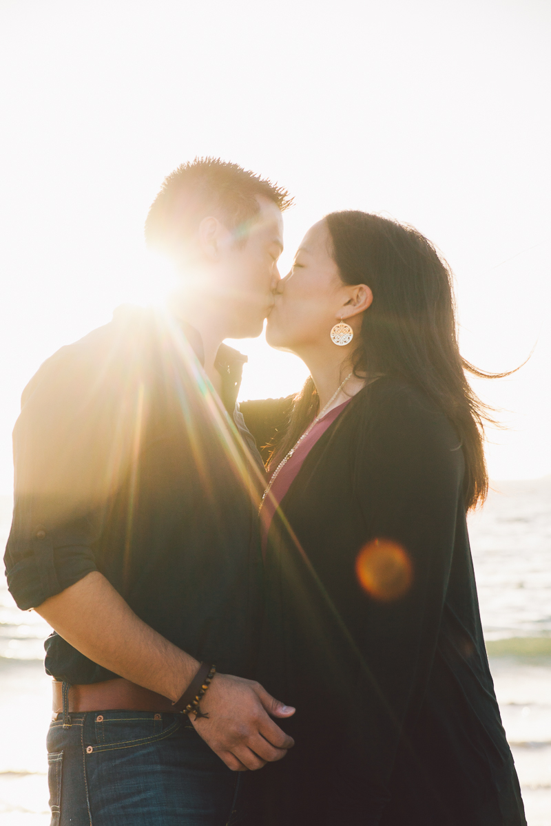 modesto engagement photography