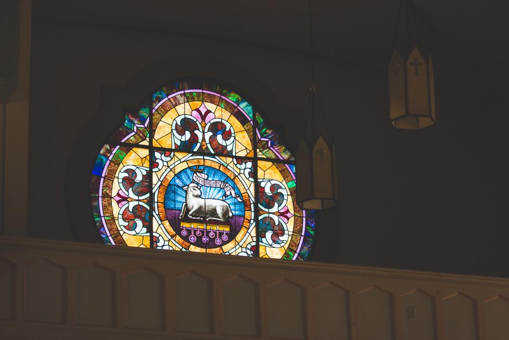 st. stanislaus church modesto j street