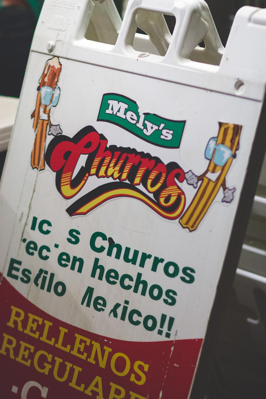 mely's churros