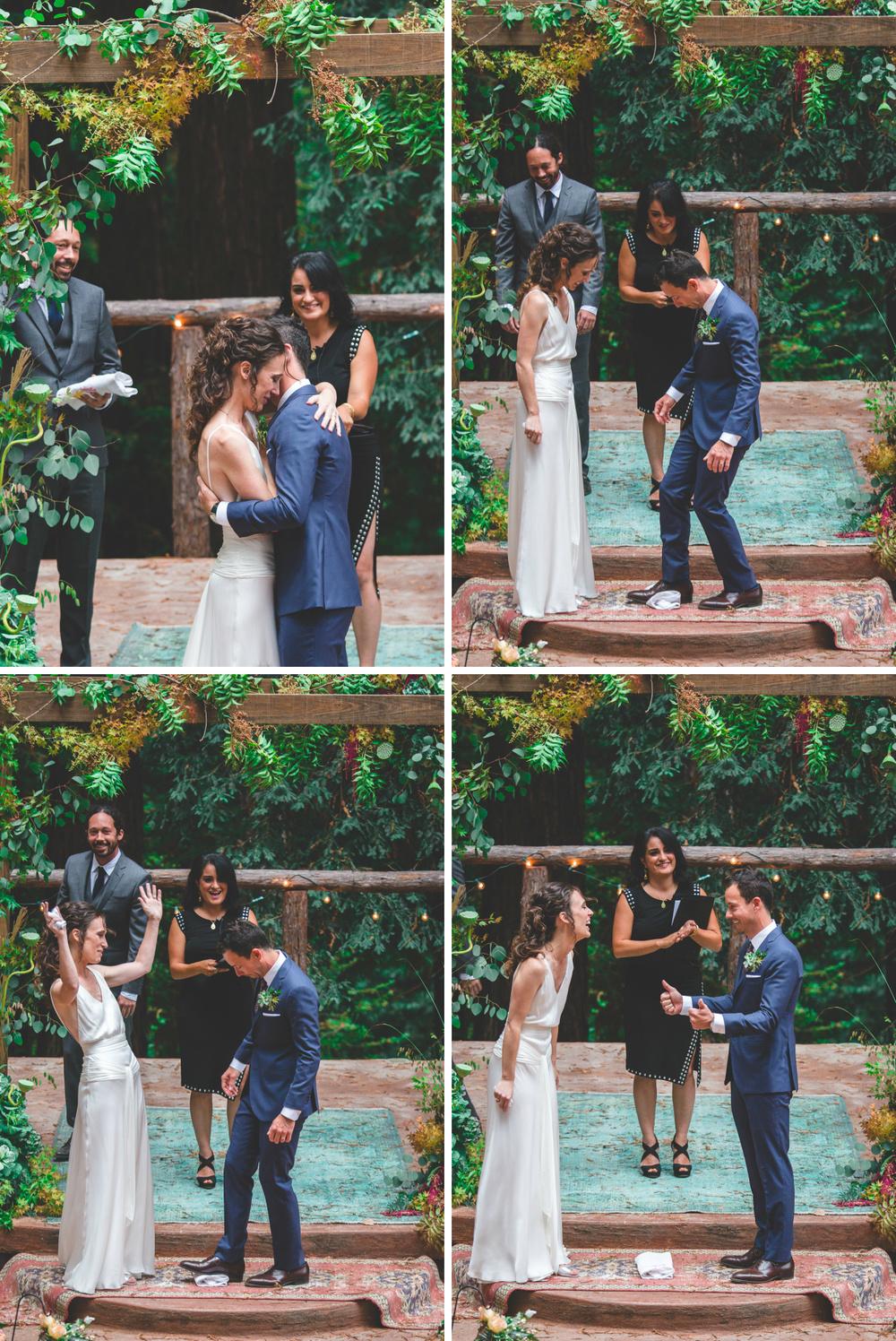 jewish wedding modesto