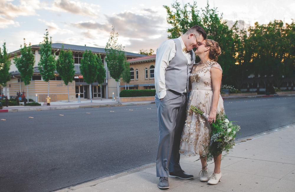 carnegie museum turlock wedding