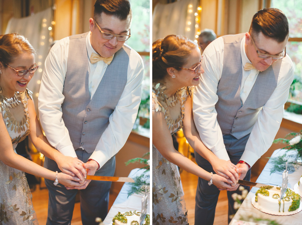 classy disney wedding