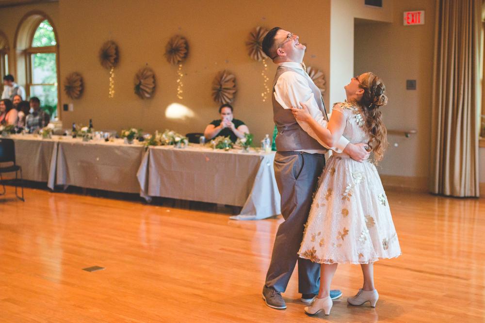 carnegie turlock wedding