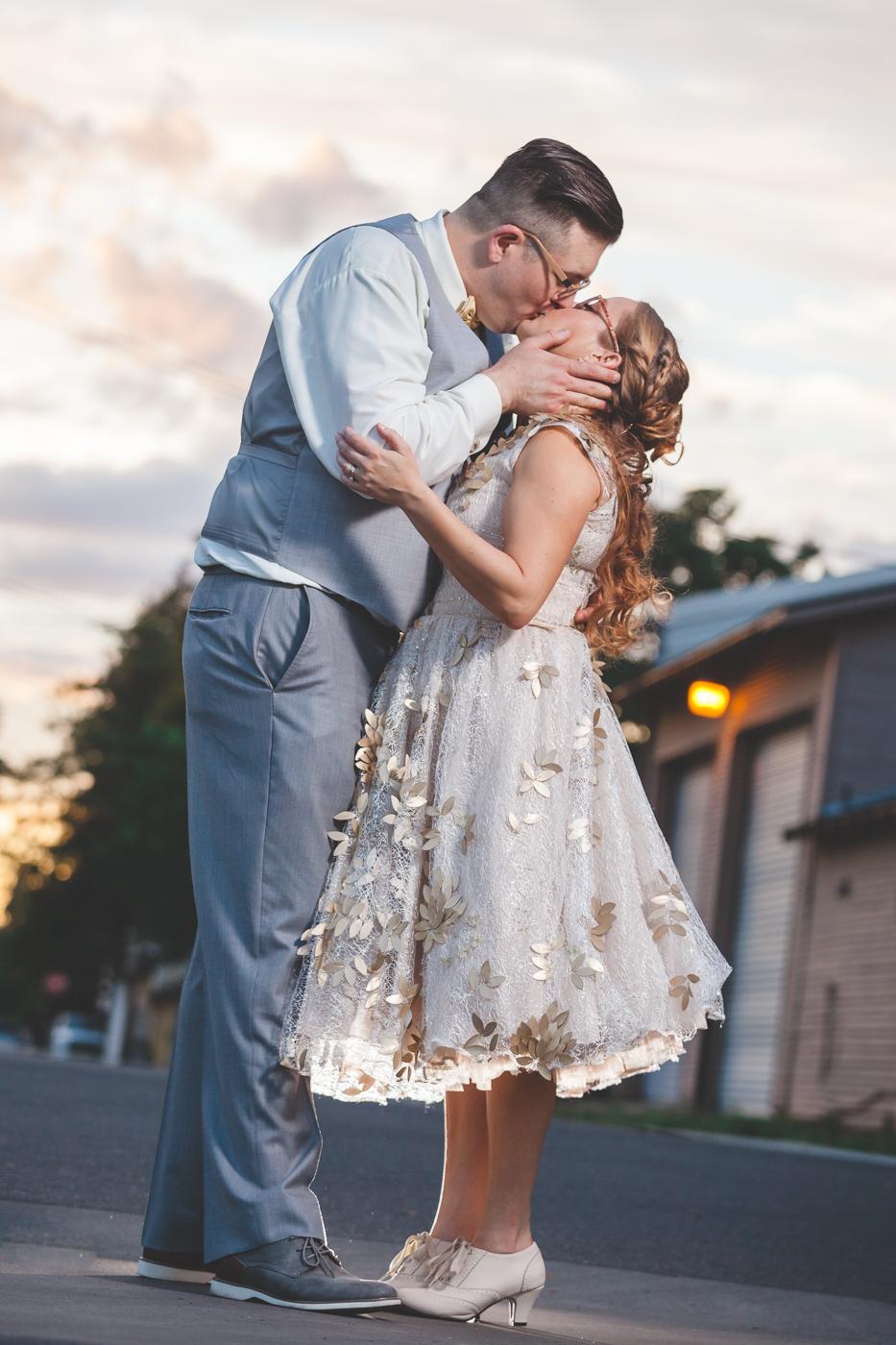 downtown turlock wedding