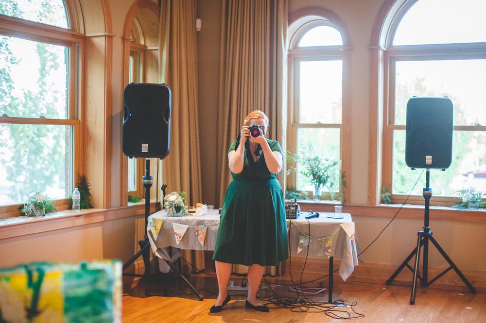 maid of honor photographer