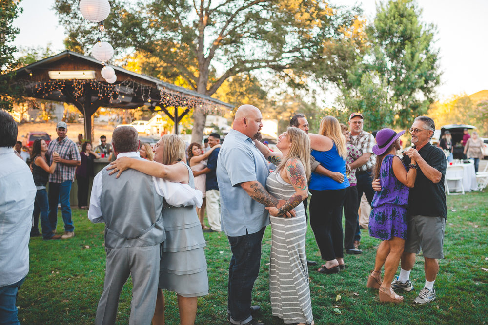 wedding dance photography modesto