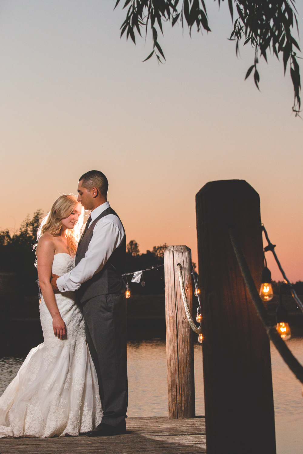 modern modesto wedding photographer