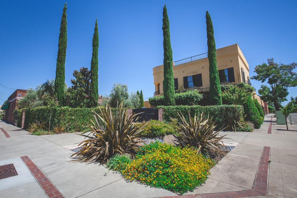 the reata oakdale california