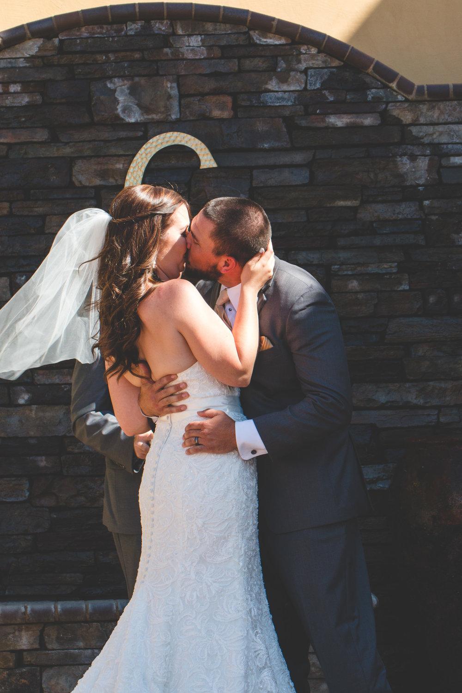 oakdale wedding photography