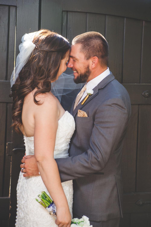 oakdale wedding photographer best