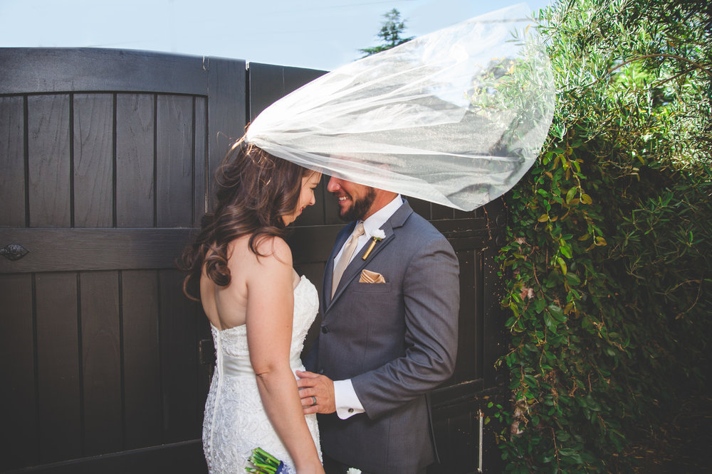 fun modesto wedding photographer