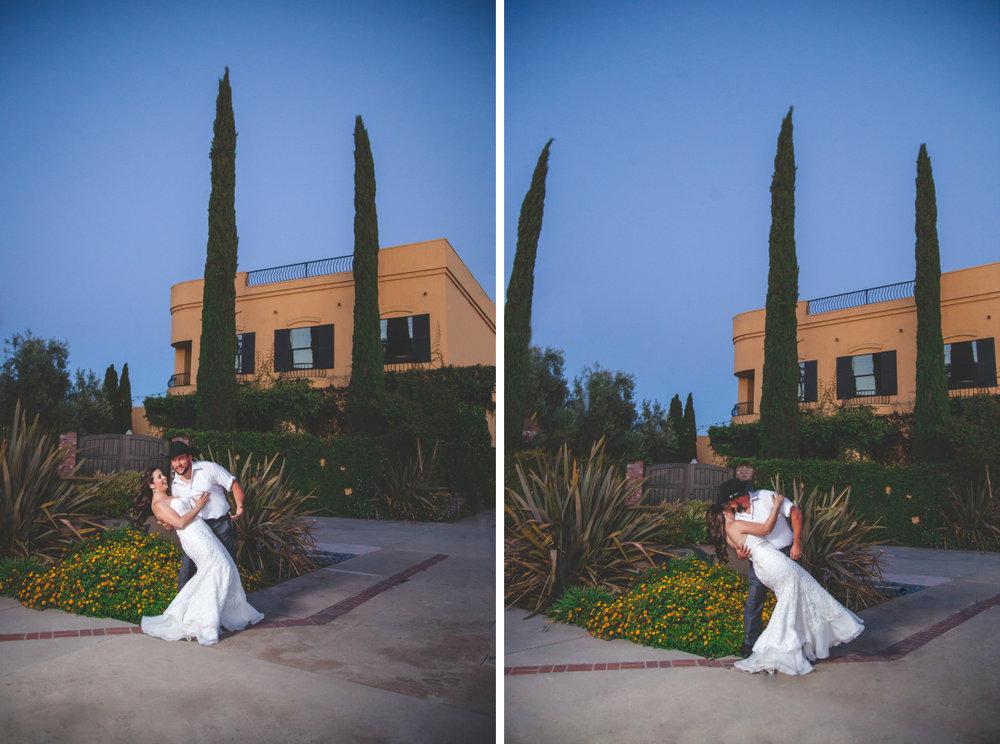 the reata wedding oakdale